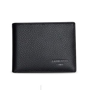 Other - Genuine Leather Men's Wallet 10000010/36